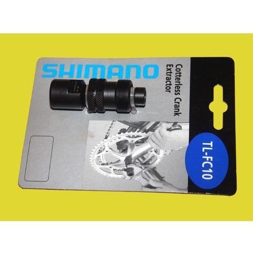Shimano Y13009010 ściągacz mechanizmu korbowego  tl-fc10