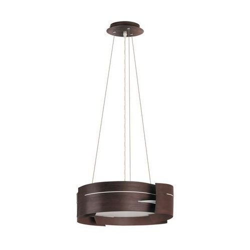 Rabalux Lampa wisząca zwis berbera 3x60w e27 wenge 2215