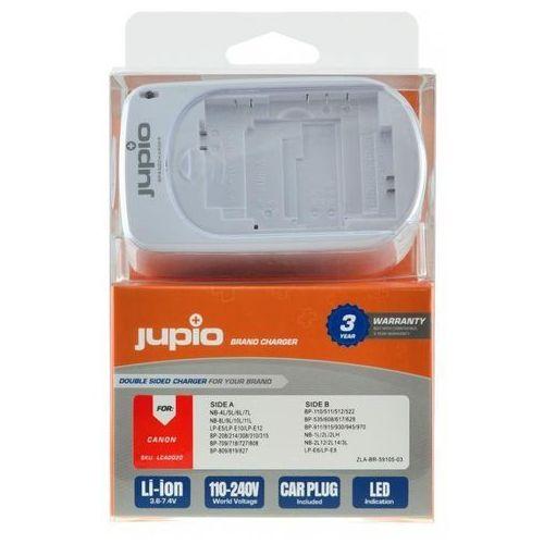 Jupio Ładowarka lca0020 brand charger canon