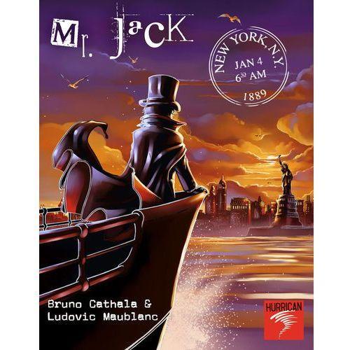 Mr. Jack in New York - HOBBITY.eu (7612577003013)