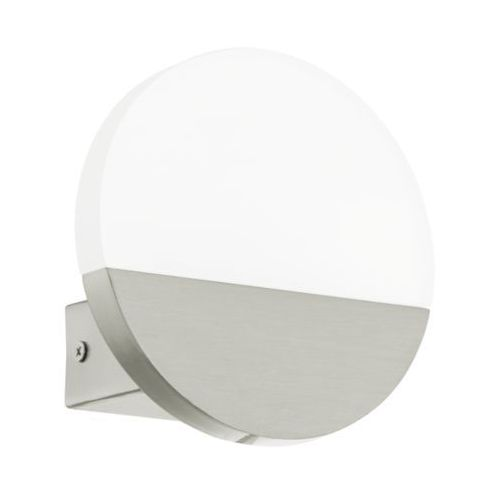 kinkiet METRASS 1 LED nikiel matowy, EGLO 96041