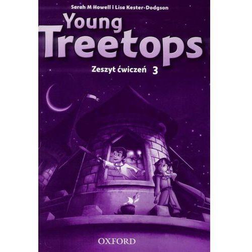 Young Treetops 3 Zeszyt ćwiczeń - mamy na stanie, wyślemy natychmiast (79 str.)