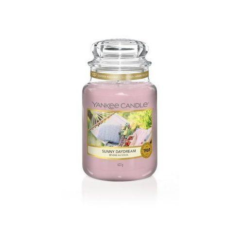 świeca sunny daydream 623g marki Yankee candle