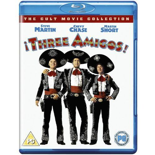 Three amigos!, marki 101 films