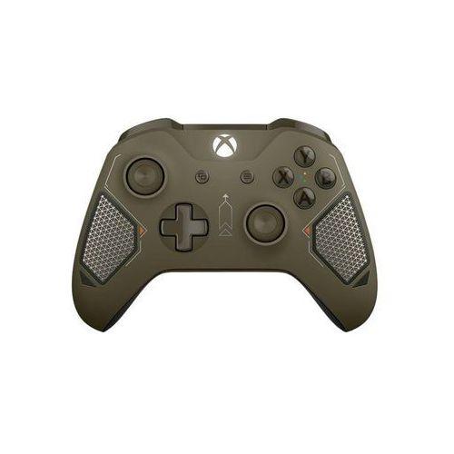 xbox one kontroler bezprzewodowy armed forces ii marki Microsoft