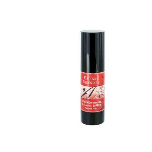 Olejek z feromonami - Extase Sensuel Feromon Hot Oil Passion Fruit