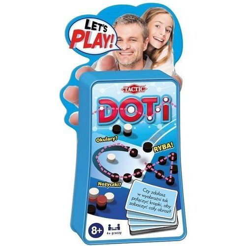 Let's Play DOTi (6416739548401)