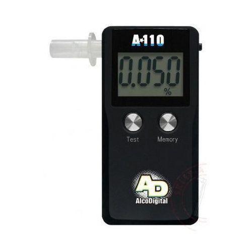 Alkomat ALCODIGITAL A110S + Zamów z DOSTAWĄ JUTRO!, A110S