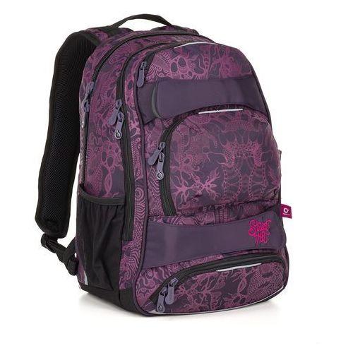 Plecak młodzieżowy Topgal YUMI 18034 G (8592571011063)