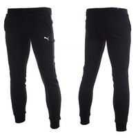 Spodnie Puma meskie dresowe Essential Sweat Slim FL 838266 01, 1013