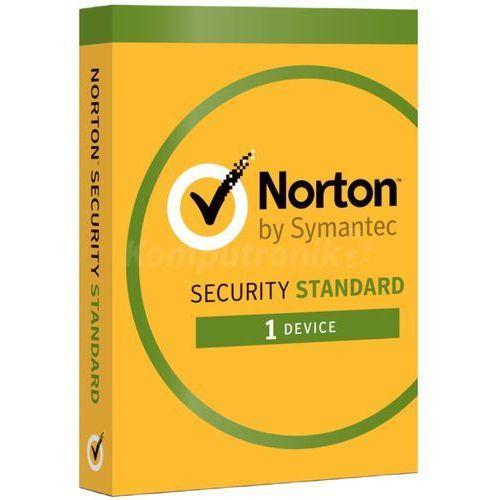 Symantec Norton security standard 3.0 1rok norton internet security