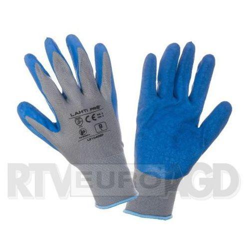 LAHTI PRO Rękawice ochronne powlekane rozmiar 8, opakowanie 12 par, /L210408W/