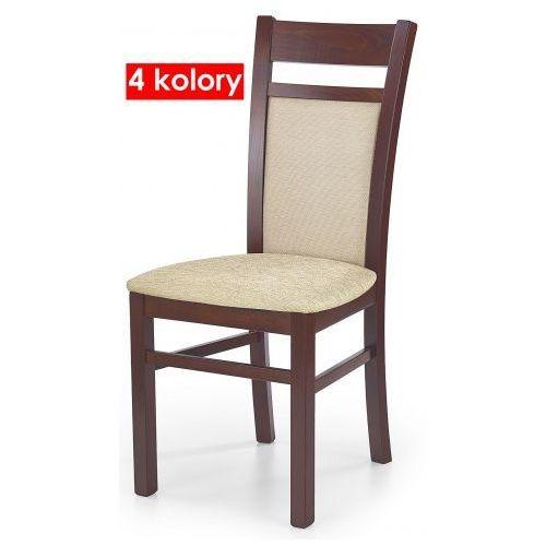 Elior.pl Skandynawskie krzesło drewniane lettar - 2 kolory