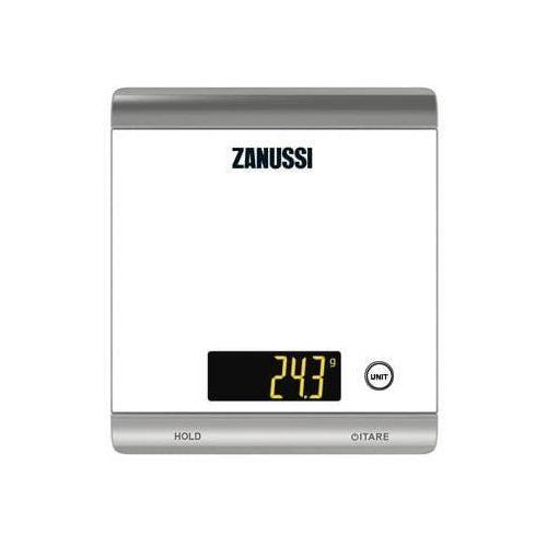 Waga caserta zse34124af biały marki Zanussi