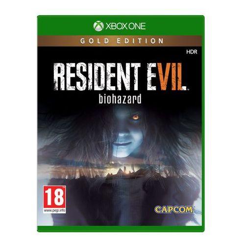 Resident Evil 7 (Xbox One). Najniższe ceny, najlepsze promocje w sklepach, opinie.