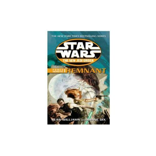 Star Wars: The New Jedi Order - Force Heretic I Remnant (9780099410362)