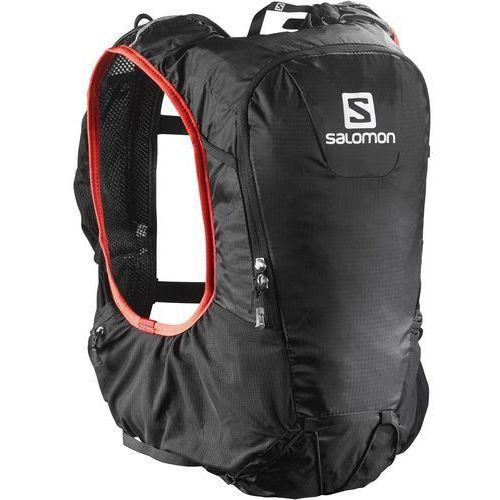 Plecak skin pro 10 set marki Salomon