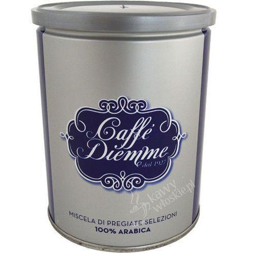 blu 0,25 kg mielona puszka wyprodukowany przez Diemme
