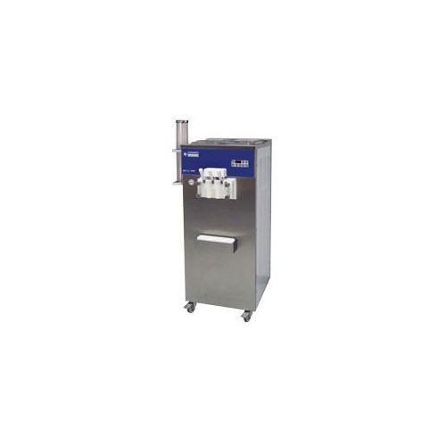 Diamond Maszyna do lodów włoskich   2 smaki + mieszane   30 kg/h   kondensator powietrzny   12000 w   400v   600x720x(h)1500mm