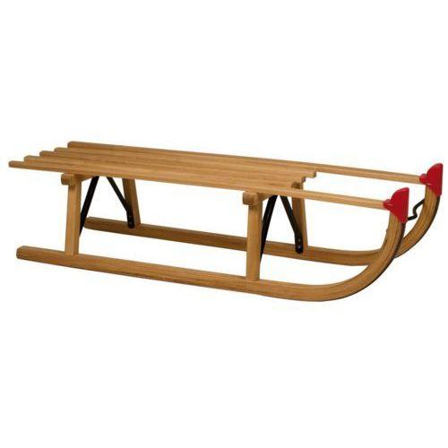 Nijdam  drewniane sanki davos 100 cm 0273, kategoria: sanki