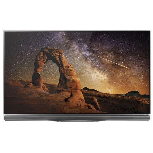 TV LED LG OLED55E6V - BEZPŁATNY ODBIÓR: WROCŁAW!
