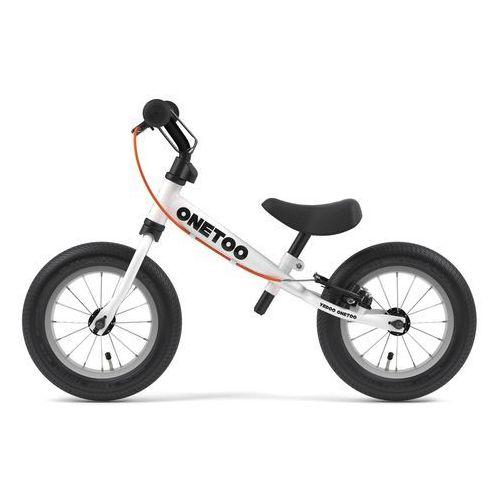 Yedoo rower dziecięcy onetoo, white