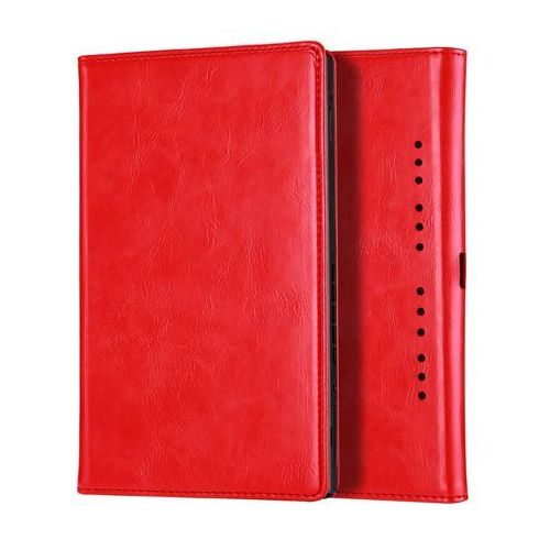 Duxducis Etui nintendo switch case red + szkło (6934913095003)
