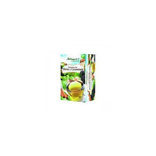 Herbata morwa biała z cynamonem 20szt