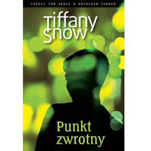 Punkt zwrotny, Tiffany Snow