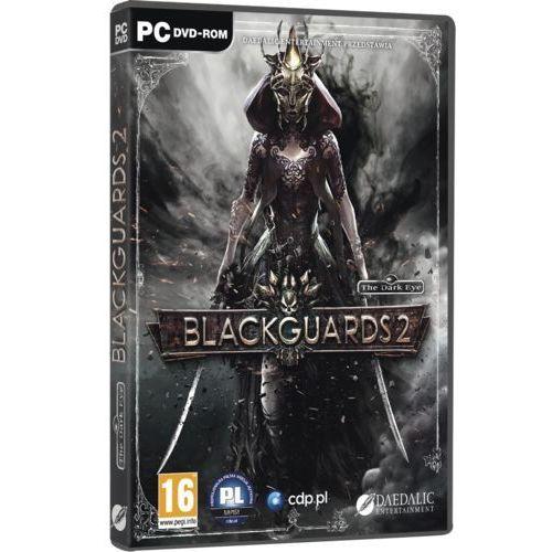 Blackguards 2 (komputerowa gra)