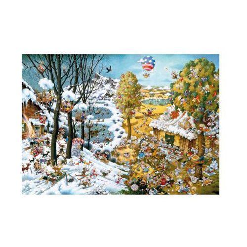 OKAZJA - Heye 2000 el. zimowy raj
