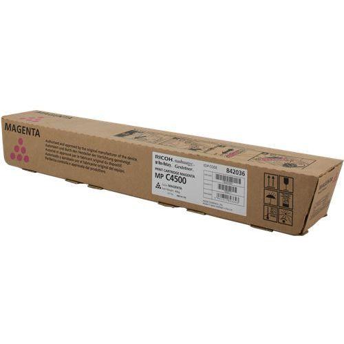 Ricoh toner Magenta typ MP C4500, 842036, 884932, 888610