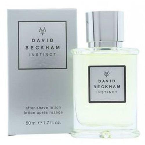 instinct woda po goleniu 50 ml dla mężczyzn marki David beckham
