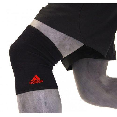 Stabilizator kolana marki Adidas Training Hardware / Dostawa w 12h / Gwarancja 24m / NEGOCJUJ CENĘ ! z kategorii Stabilizatory i usztywniacze