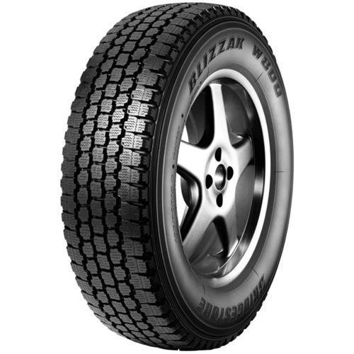 Bridgestone W800 195/70 R15 104 R