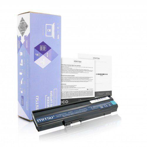Bateria Mitsu do Acer Extensa 5635Z, 4400 mAh, 11.1V (BC/AC-5635Z) Darmowy odbiór w 21 miastach! (5902687182466)