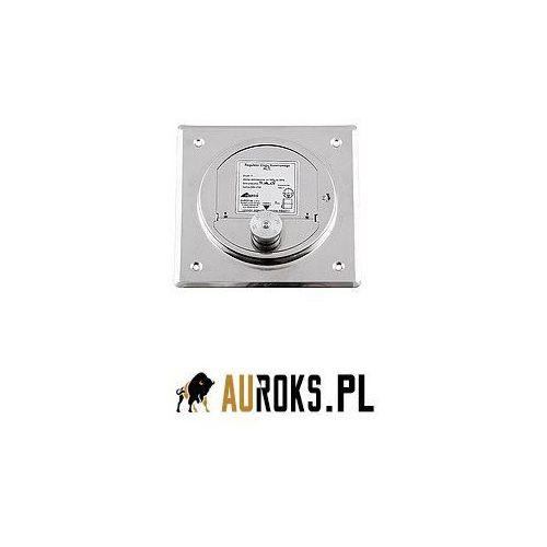 Darco regulator ciągu prostokątny 140x140 mm