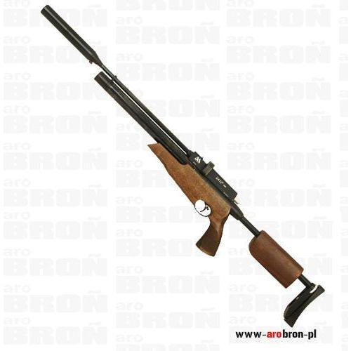 Wiatrówka Air Arms S410F TDR kal. 5,5 mm