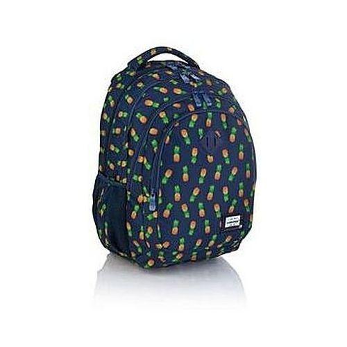 Plecak młodzieżowy HD-252 Head 3 ASTRA