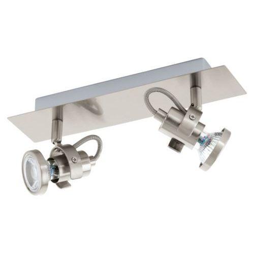 lampa sufitowa 2x3,3W TUKON 3, EGLO 94145