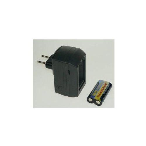 Avacom Ładowarka do ładowania akumulatora li-fe crv3 + 1x bateria li-fe cr-v3 1100mah (acfr3e)