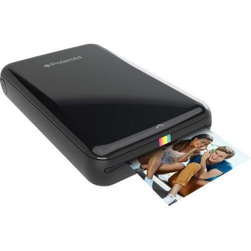Polaroid Mini drukarka Zip (czarny)