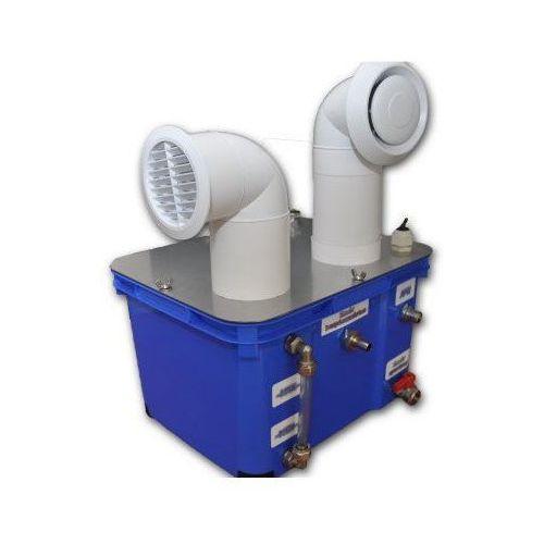 Generator aerozoli solankowych ga turbo 9m marki Ozoneo