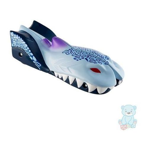 Hot wheels automagnesiaki shark tearor marki Mattel