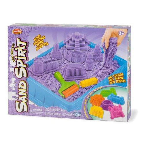 SAND SPIRIT Zest. średni budowle i zamki, 8710