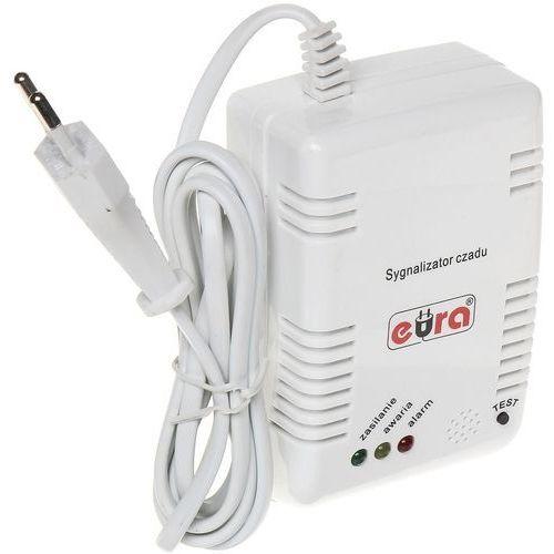 Eura-tech.eu Czujnik tlenku węgla eura cd-41a2 + zamów z dostawą jutro! + darmowy transport!