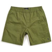 Brixton Szorty - steady elastic wb short leaf (leaf)
