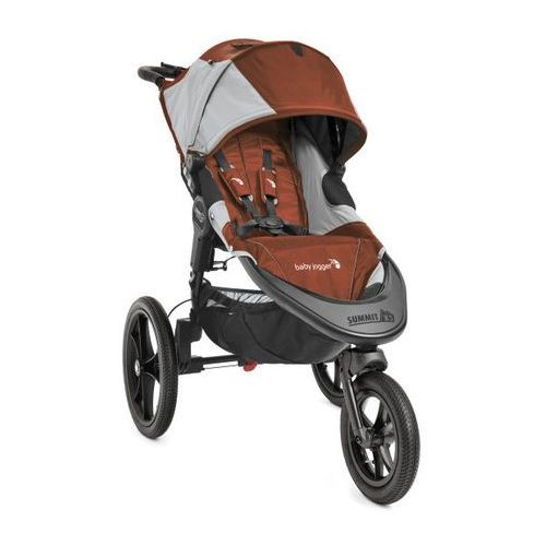 summit x3+gratis marki Baby jogger