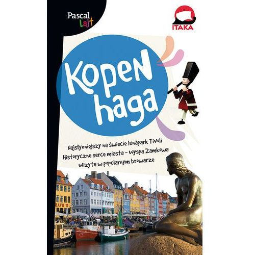 Kopenhaga Pascal Lajt