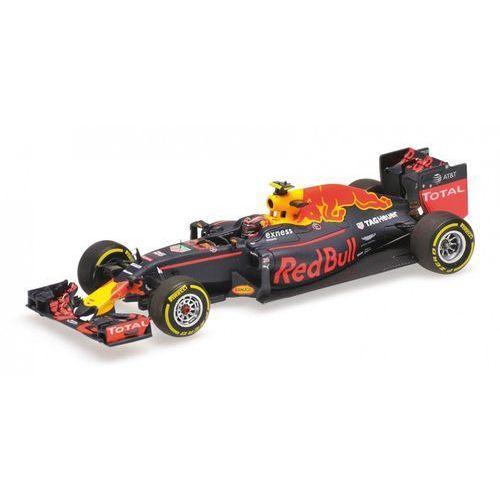 Red Bull Racing Tag-Heuer RB12 #26 Daniil Kvyat 2016 - DARMOWA DOSTAWA! (4012138136762)